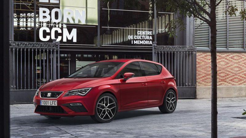 SEAT Leon o să aibă o versiune electrică bazată pe e-Golf