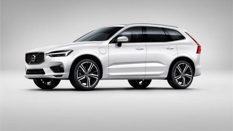Viitorul model Volvo electric o să aibă o autonomie mai mare de 400 de kilometri