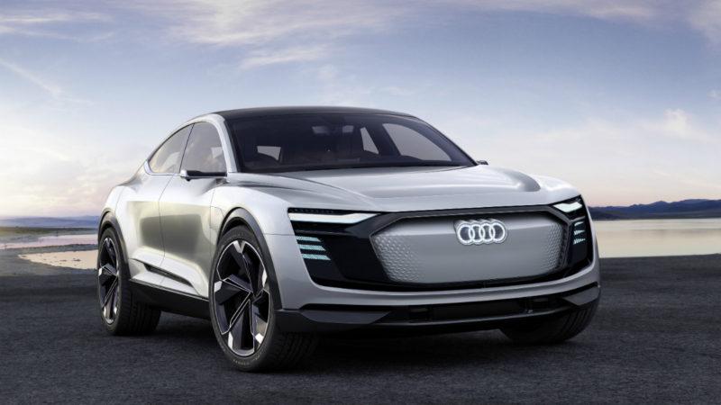 Audi va produce două SUV-uri electrice noi în Germania