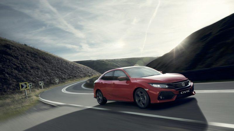 Honda Civic – Prețuri pentru noua generație