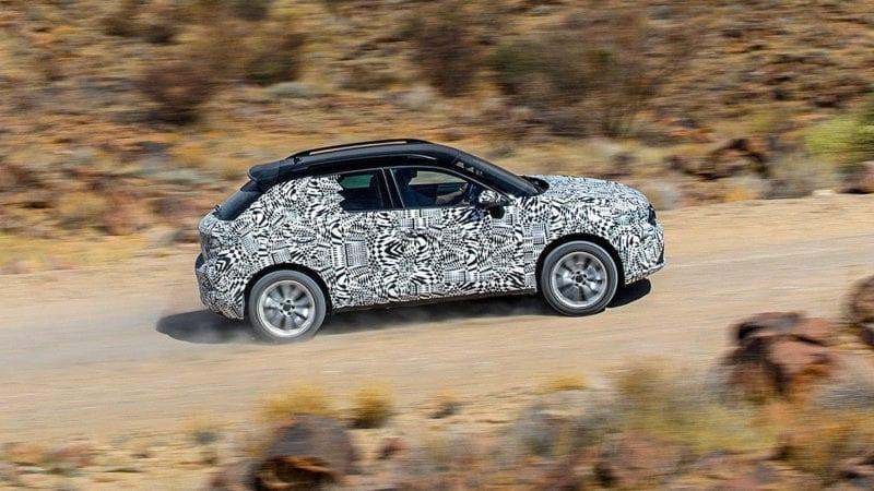 Volkswagen T-Roc – Primul clip oficial