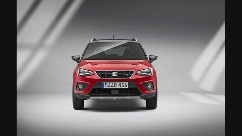 Seat Arona are și motor diesel pentru România