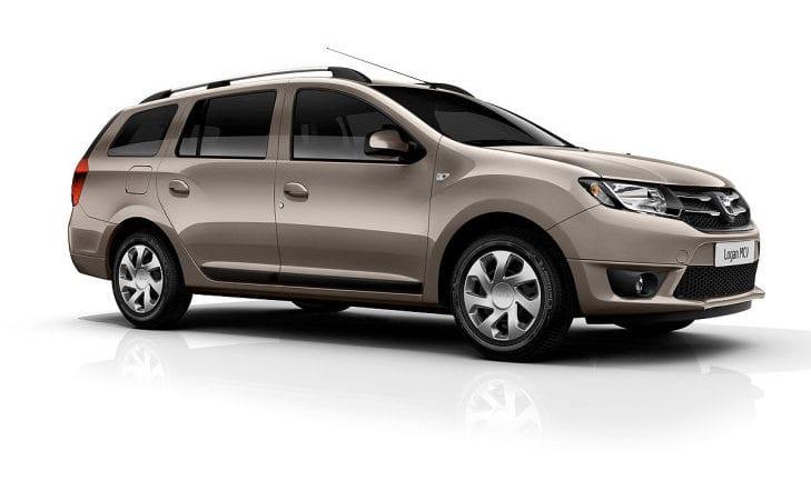 Dacia Logan MCV are un spot interesant. Românii scot în evidență calitățile break-ului
