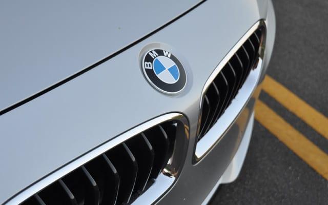 BMW X7 Concept ar putea fi prezentat la Frankfurt