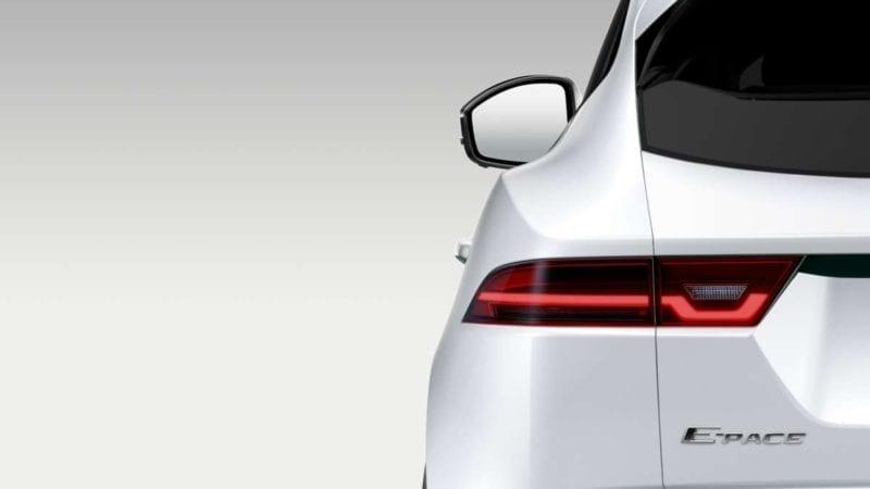 Jaguar anunță un nou SUV – E-Pace vine la jumătatea lunii iulie