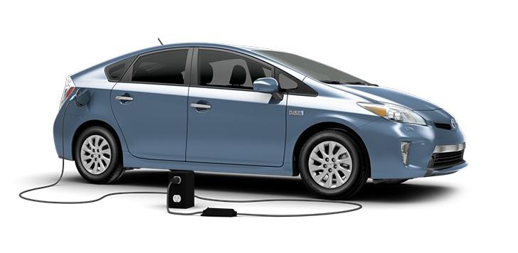 Toyota vrea să revoluționeze industria eco. Din 2022 promite o baterie mult mai bună destinată mașinilor electrice