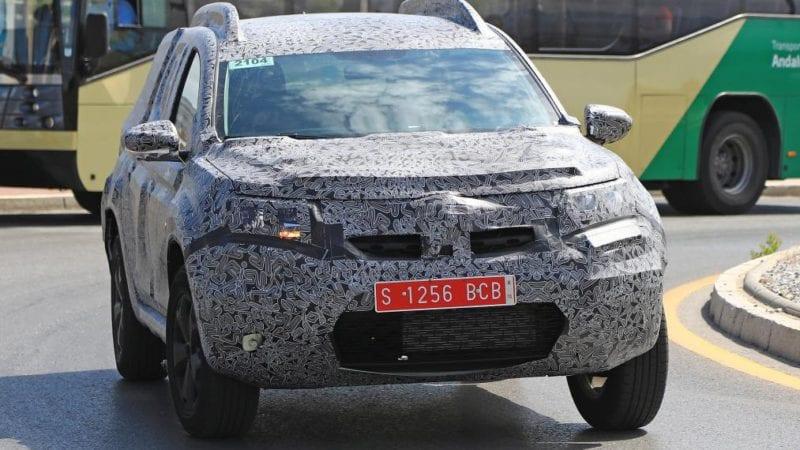 Noua Dacia Duster nu o să aibă o versiune cu șapte locuri