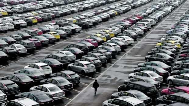 235.000 de mașini second-hand au fost înmatriculate în primele șase luni ale anului