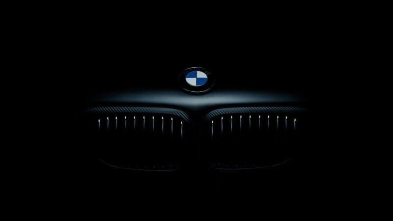 BMW ar putea veni la Frankfurt cu X7 Concept