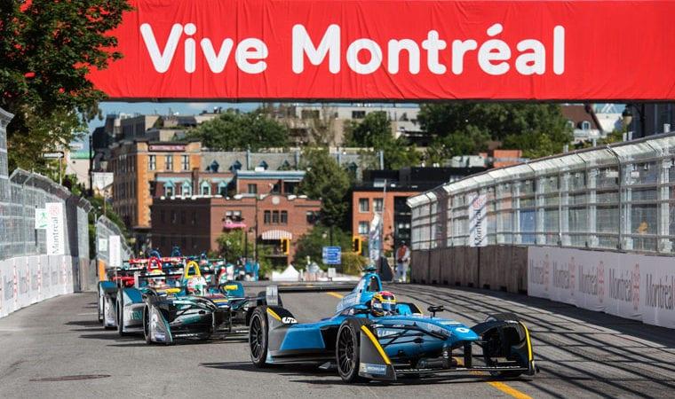 Echipa Renault e.dams câștigă pentru al treilea an consecutiv titlul în Formula E