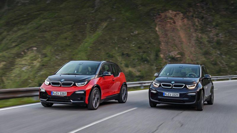 Vânzările de mașini electrice și PHEV din România – raportul pe primele 9 luni