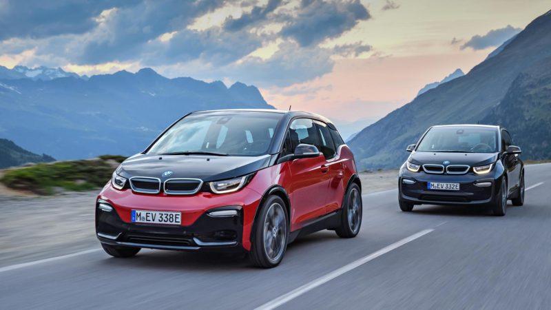 Grupul BMW a vândut peste 46.000 de vehicule electrificate în primele cinci luni