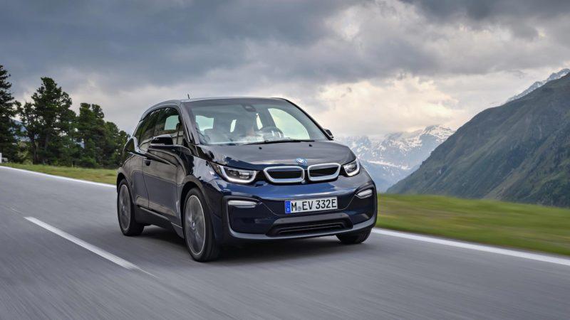 485 de mașini electrice și PHEV s-au vândut în România în primele 7 luni ale anului