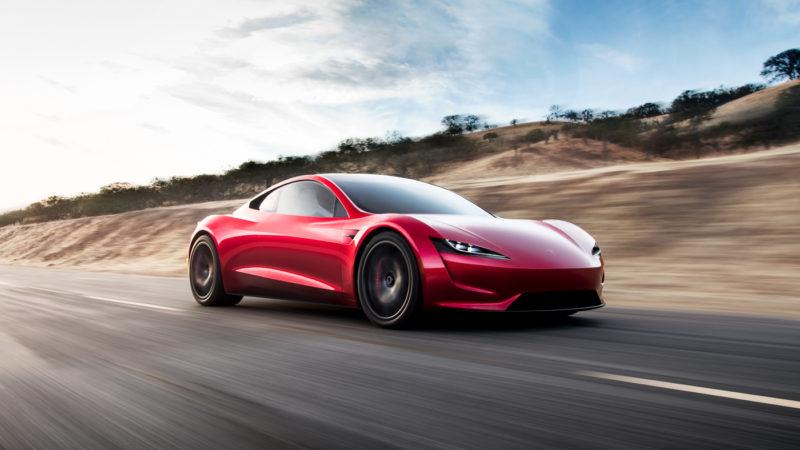 Tesla Roadster vine în 2020 cu performanțe de supercar