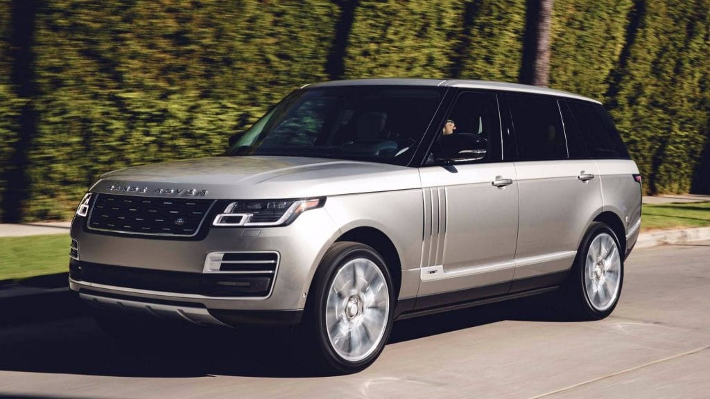 range rover svautobiography a fost prezentat n los angeles 4x4 wheels. Black Bedroom Furniture Sets. Home Design Ideas