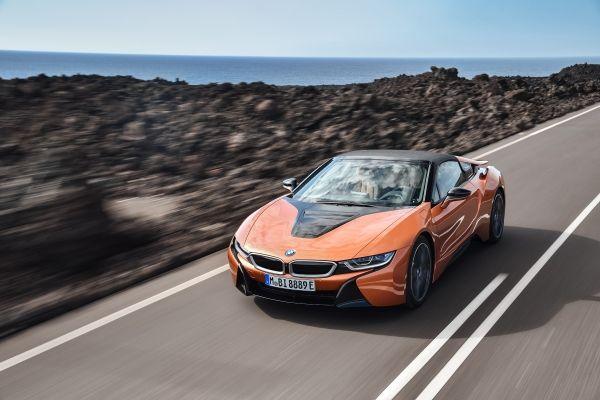 Producția modelelor BMW i va crește – 200 de unități vor fi produse zilnic la uzina din Leipzig