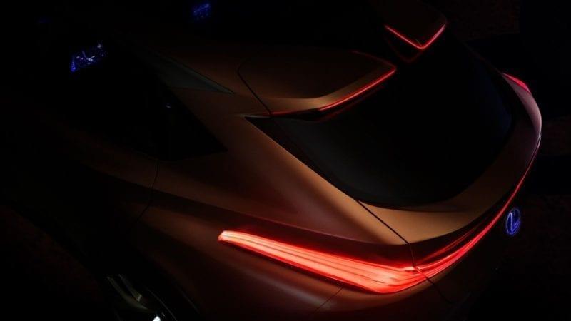 Lexus anunță un nou SUV concept – LF-1 Limitless