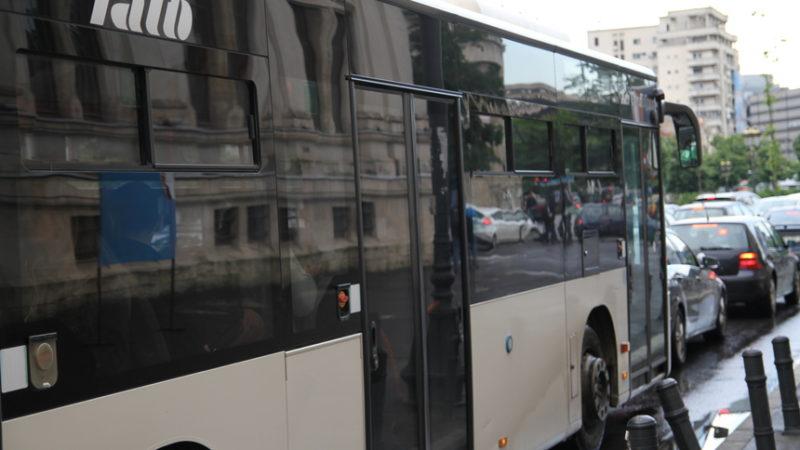 Primăria București vrea 42 de autobuze electrice