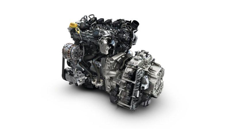 Renault și Daimler anunță un nou motor pe benzină de 1.3 litri