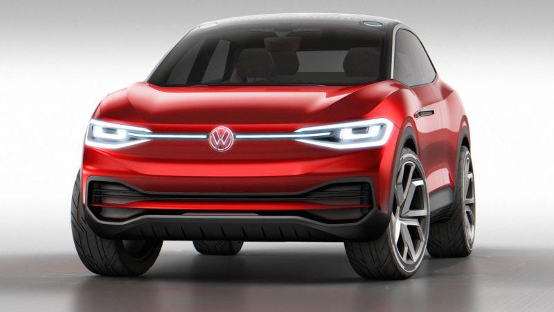 Volkswagen vrea 2 SUV-uri electrice până în 2020