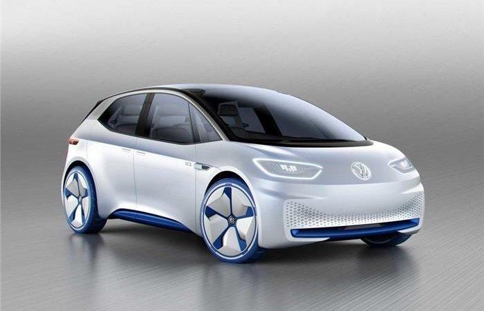 Volkswagen va demara productia hatchback-ului ID in noiembrie 2019