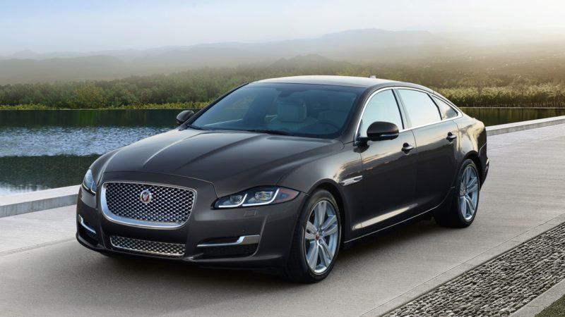 Viitorul Jaguar XJ ar putea veni într-o versiune 100% electrică