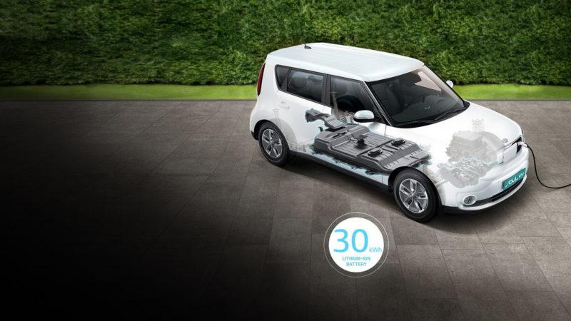 Vehiculele electrice și hibride semnate Kia au avut performanțe excelente în primele 9 luni ale anului