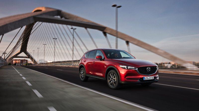 Studiu Mazda – Șoferii din Europa vor în continuare motorul convențional