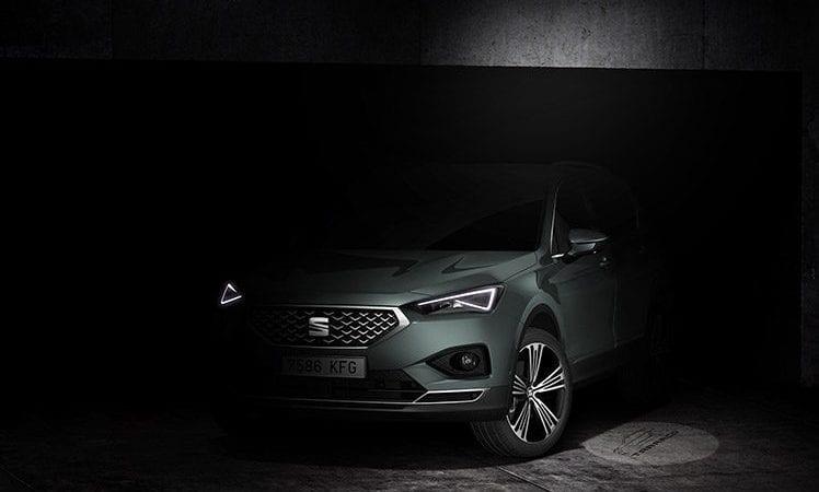 Tarraco – Numele viitorului SUV cu șapte locuri produs de Seat