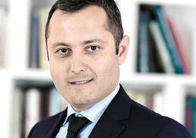 Ionuț Lupu este noul director executiv al EIT Forum Auto, importatorul Volvo în România