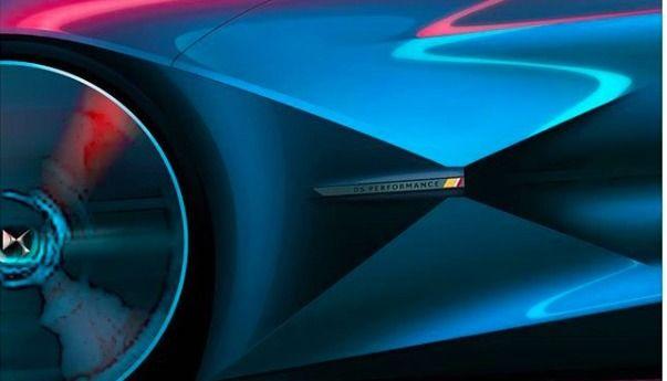 DS X E-Tense Concept – așa arată viitorul brandului premium din Franța