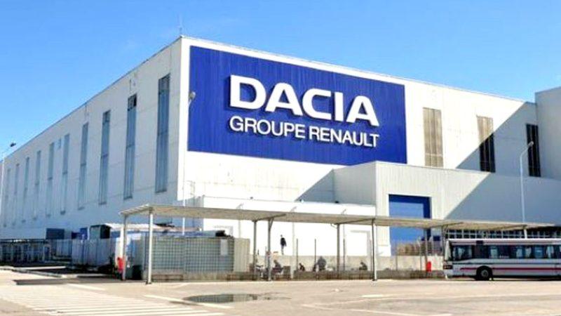 Dacia susține învățământul printr-un parteneriat cu două licee din județul Argeș
