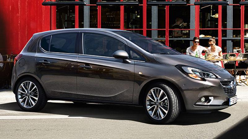 Opel eCorsa este numele viitorul model electric din gama constructorului german