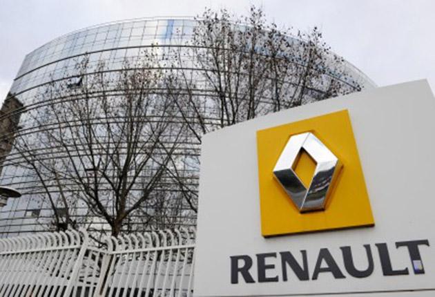 Fundația Groupe Renault România vrea să planteze 30.000 de arbori până în 2019