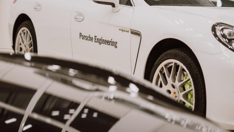 Porsche Engineering Romania anunță noi oportunități pentru studenți