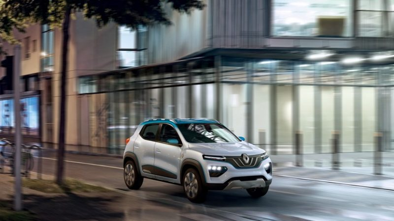 Premierele grupului Renault de la Paris – francezii anunță noi vehicule electrice și comunică viziunea asupra noilor experiențe de mobilitate