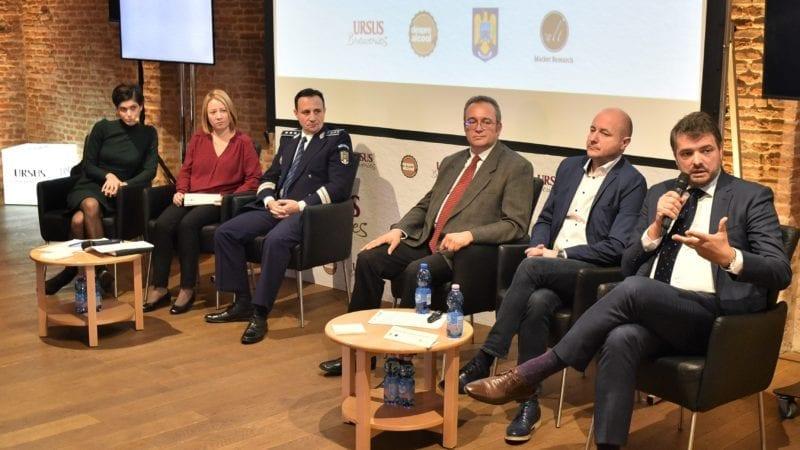 Studiu în rândul șoferilor din România – 52% nu se simt în siguranță în trafic