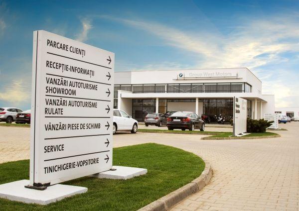 BMW Romania a creat un serviciu online pentru verificarea automobilelor