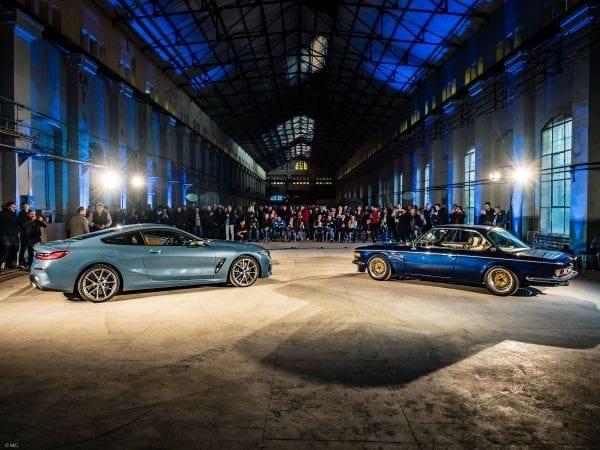 BMW Seria 8 Coupe a ajuns oficial și în România. Motorizări diesel și benzină și tracțiune integrală standard