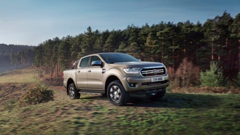 Ford a prezentat noul Ranger. Un singur motor diesel și cutie automată cu 10 trepte