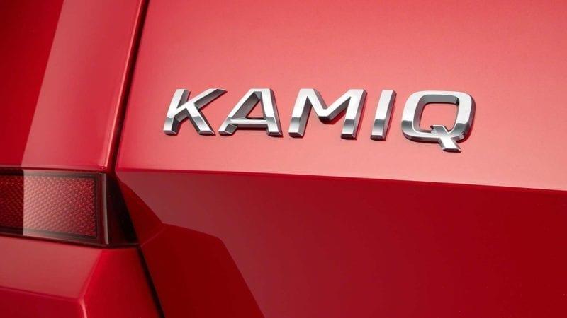 Skoda Kamiq este numele viitorului SUV de oraș pregătit de cehi