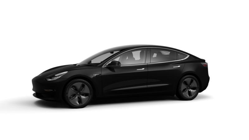 Tesla a lansat versiunea Model 3 de 35.000 de dolari