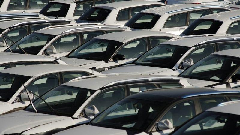 Înmatriculările de mașini noi din România au crescut cu 14% în luna aprilie. Dacia conduce detașat clasamentul preferințelor clienților români