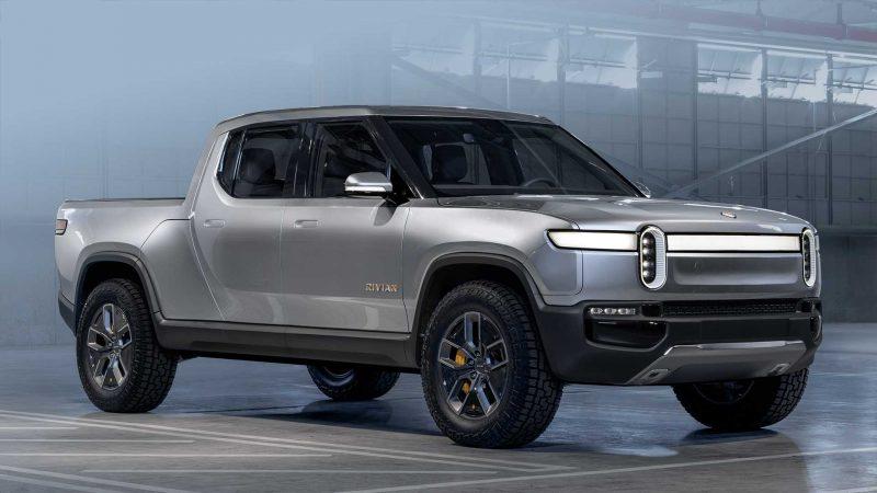 Ford va investi 500 de milioane de dolari în Rivian, un start-up care pregătește un pick-up electric de serie