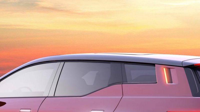 Fisker va lansa un SUV electric. Modelul este anunțat de o imagine teaser