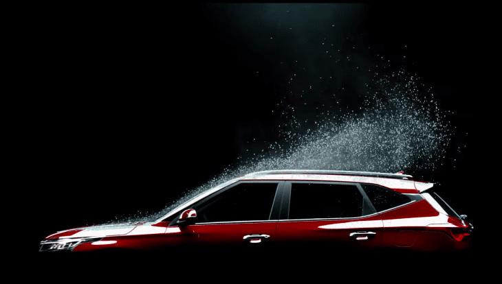Kia publică un teaser video cu viitorul SUV Seltos