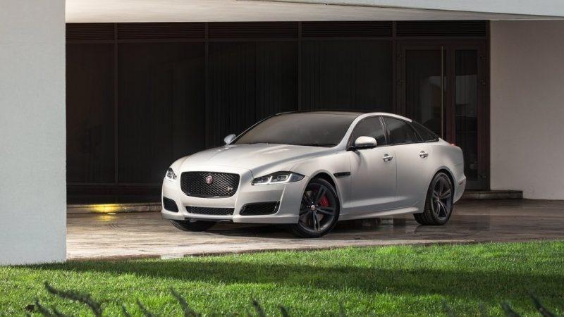 Viitoarea generație Jaguar XJ va fi electrică