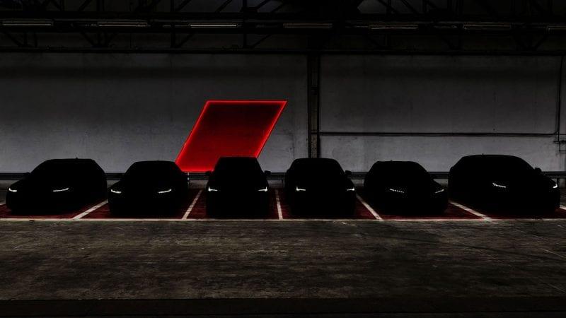 Audi Sport pregătește SUV-uri de performanță