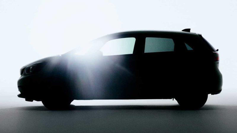 Viitoarea generație Honda Jazz va avea doar motorizări hibride