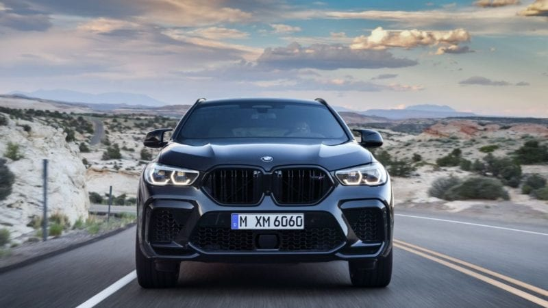 Record pentru vânzările de SUV-uri pe piața din Germania